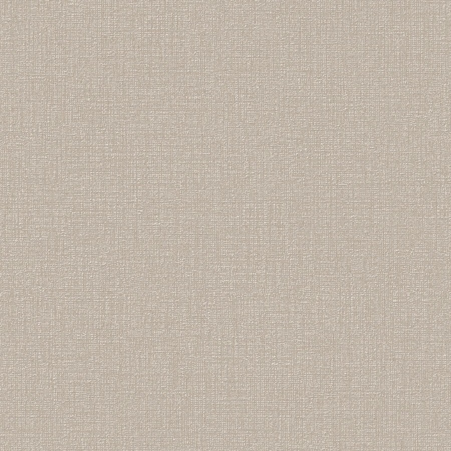 Shop graham brown surface 56 sq ft beige and gold vinyl for Solid vinyl wallcovering