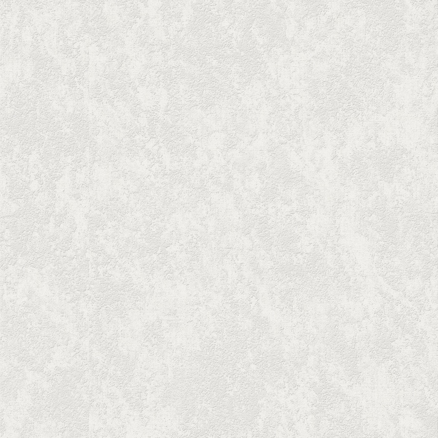 Graham & Brown Surface 56-sq ft White Opal Vinyl Textured Solid  Wallpaper
