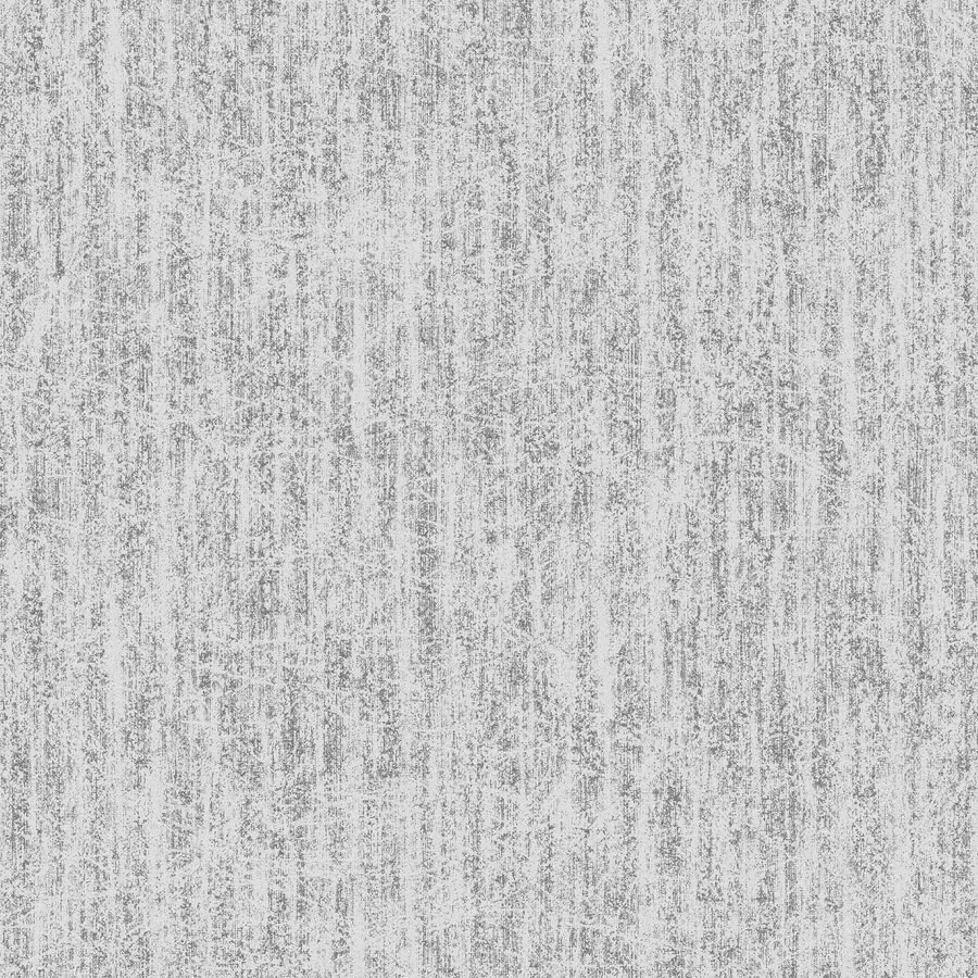 Graham & Brown Surface Silver Vinyl Textured Abstract Wallpaper
