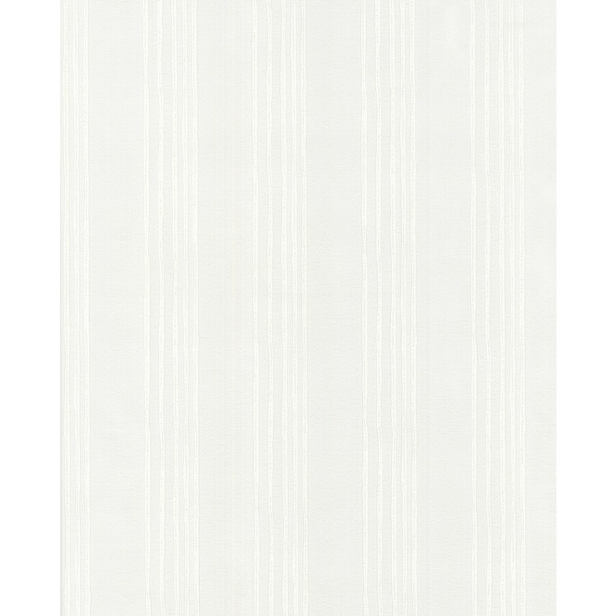Shop superfresco paintable eclectic white vinyl paintable for Paintable textured wallpaper