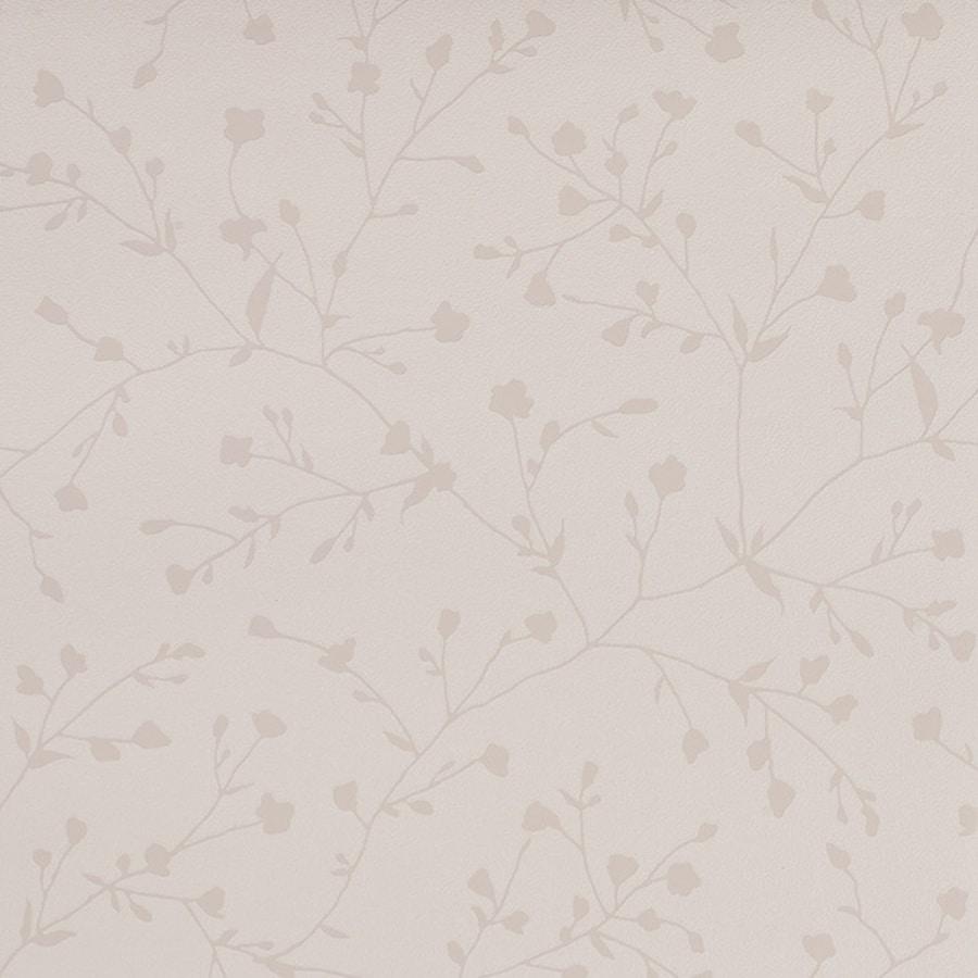 Superfresco Cream Paper Ivy/Vines Wallpaper