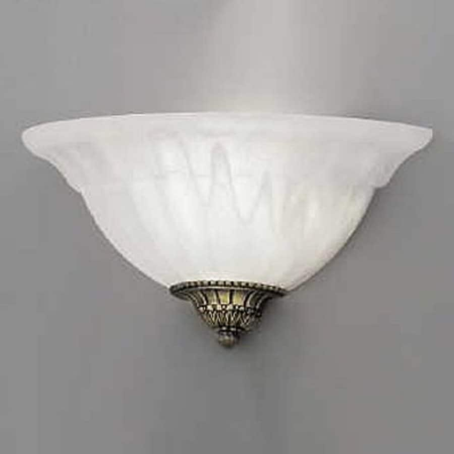 Skyrim Wall Sconces Not Working : Shop Designer s Fountain 12-in W 1-Light Assorted Pocket Wall Sconce at Lowes.com