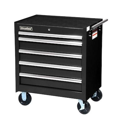 International Tool Storage 27 In W X 31