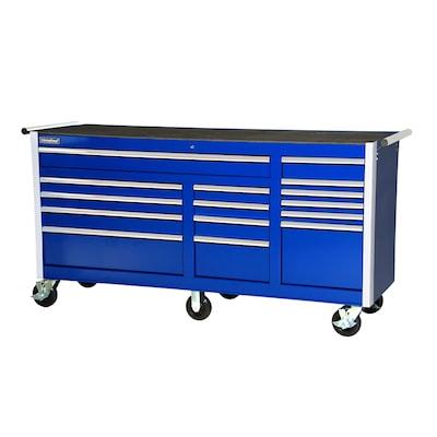 International Tool Storage 75 25 In W X