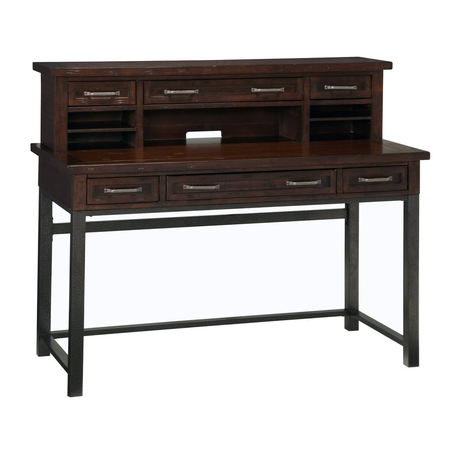 Home Styles Cabin Creek Casual Student Desk
