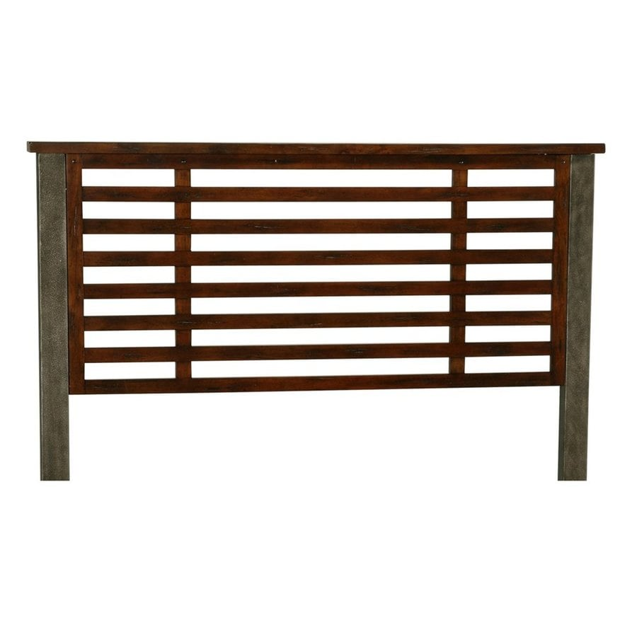 Home Styles Cabin Creek Chestnut Full/Queen Headboard