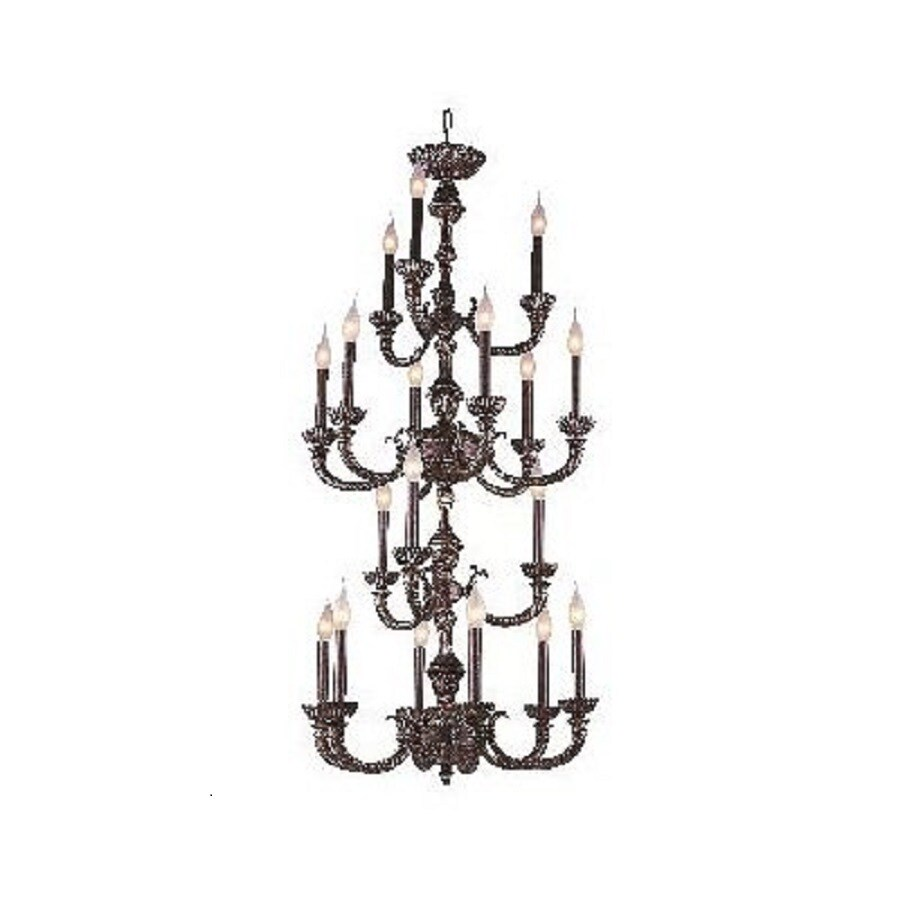 Write a review about weinstock lighting 18 light autumn gold weinstock lighting 18 light autumn gold chandelier arubaitofo Image collections
