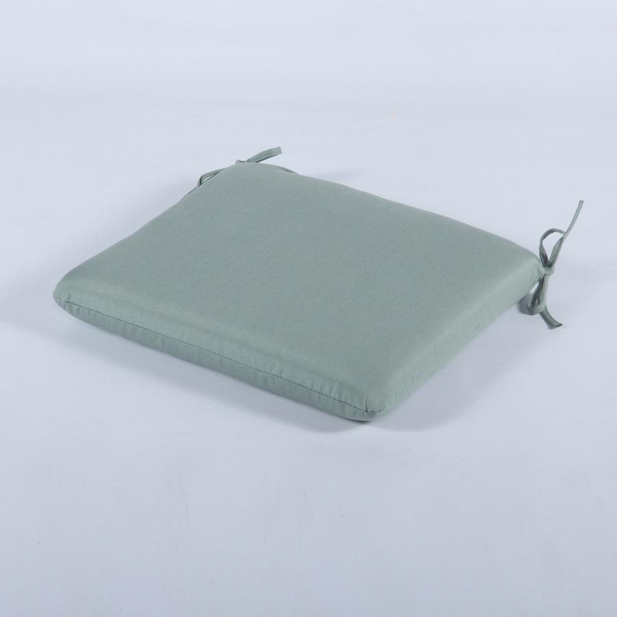 Casual Cushion Canvas Spa Solid Cushion For Universal