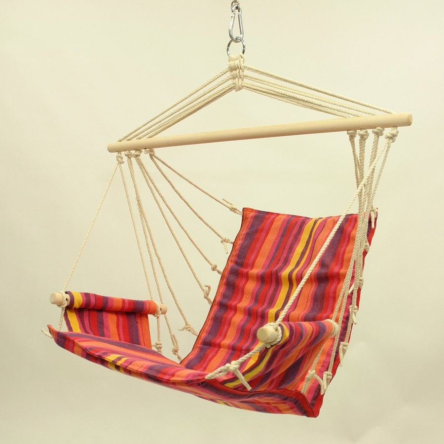 Byer of Maine Amazonas Palau Volcano Fabric Hammock Chair