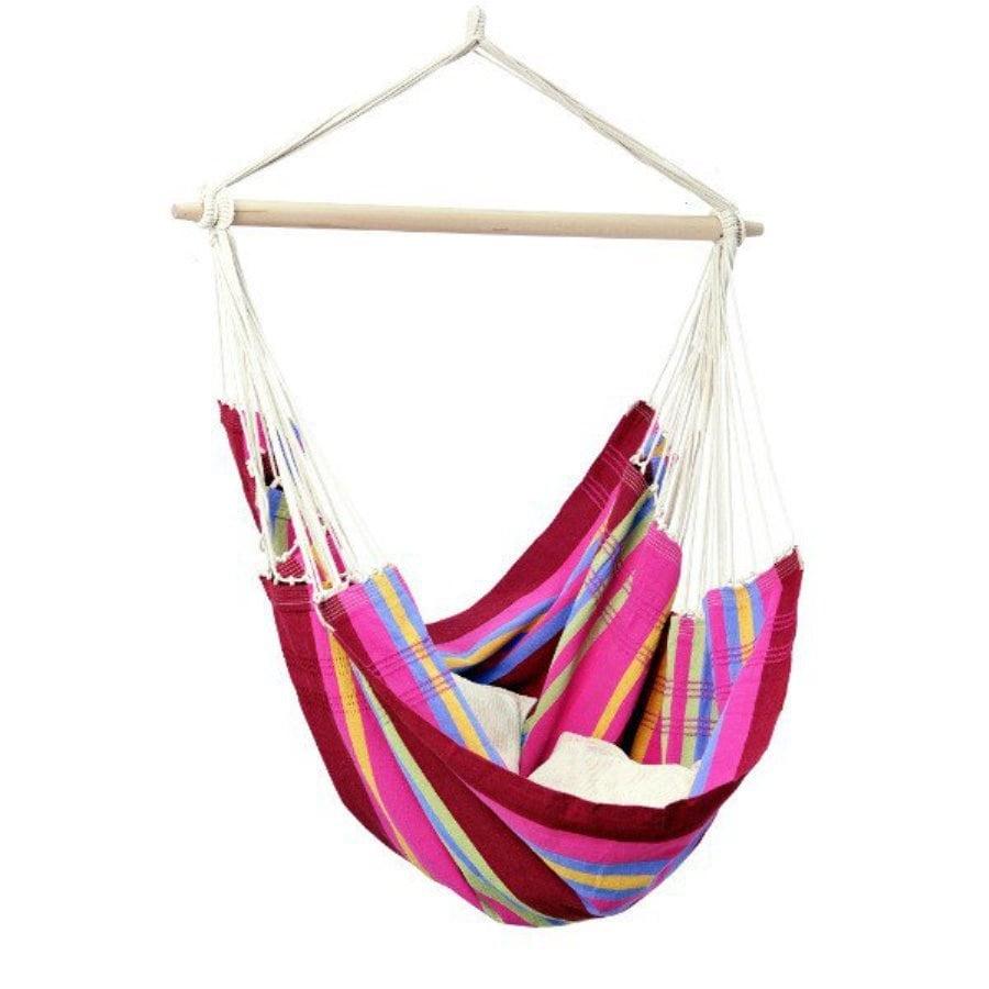 Byer of Maine Amazonas Brazil Sorbet Fabric Hammock Chair