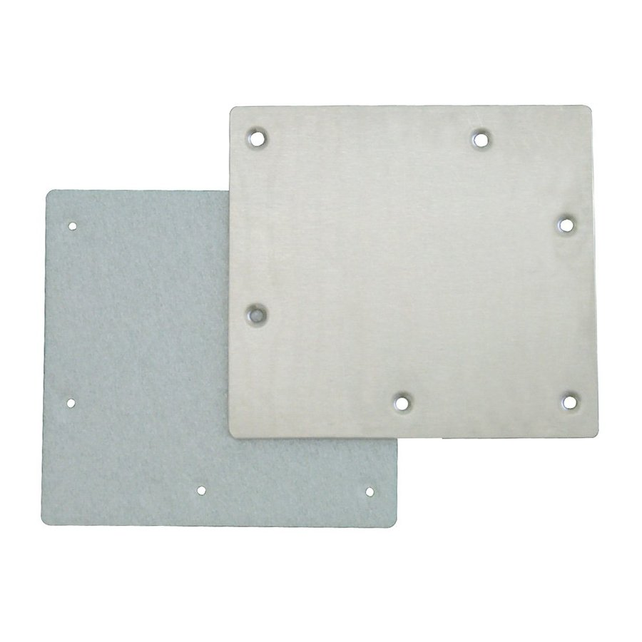Splash Pools 2-Pack Skimmer Plates