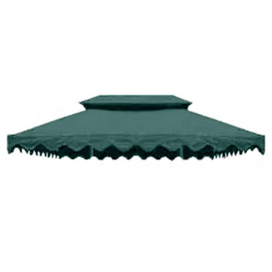 D.C. America Green Replacement Canopy Top  sc 1 st  Loweu0027s & Shop D.C. America Green Replacement Canopy Top at Lowes.com