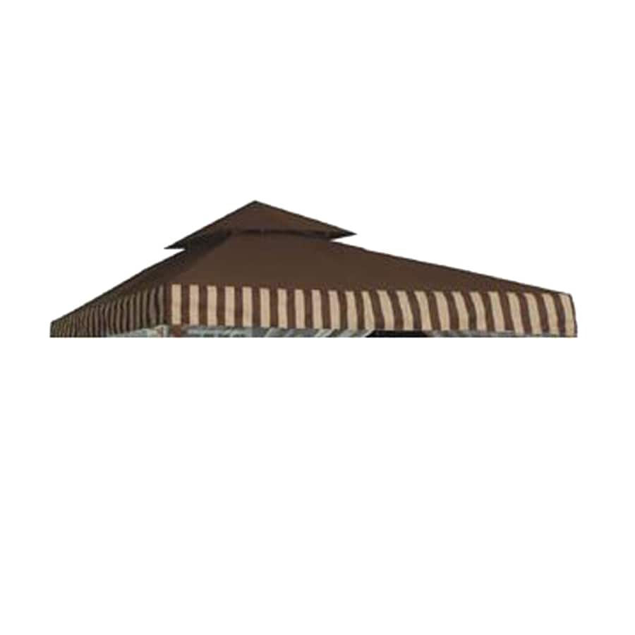 D.C. America Brown Replacement Canopy Top  sc 1 st  Loweu0027s & Shop D.C. America Brown Replacement Canopy Top at Lowes.com