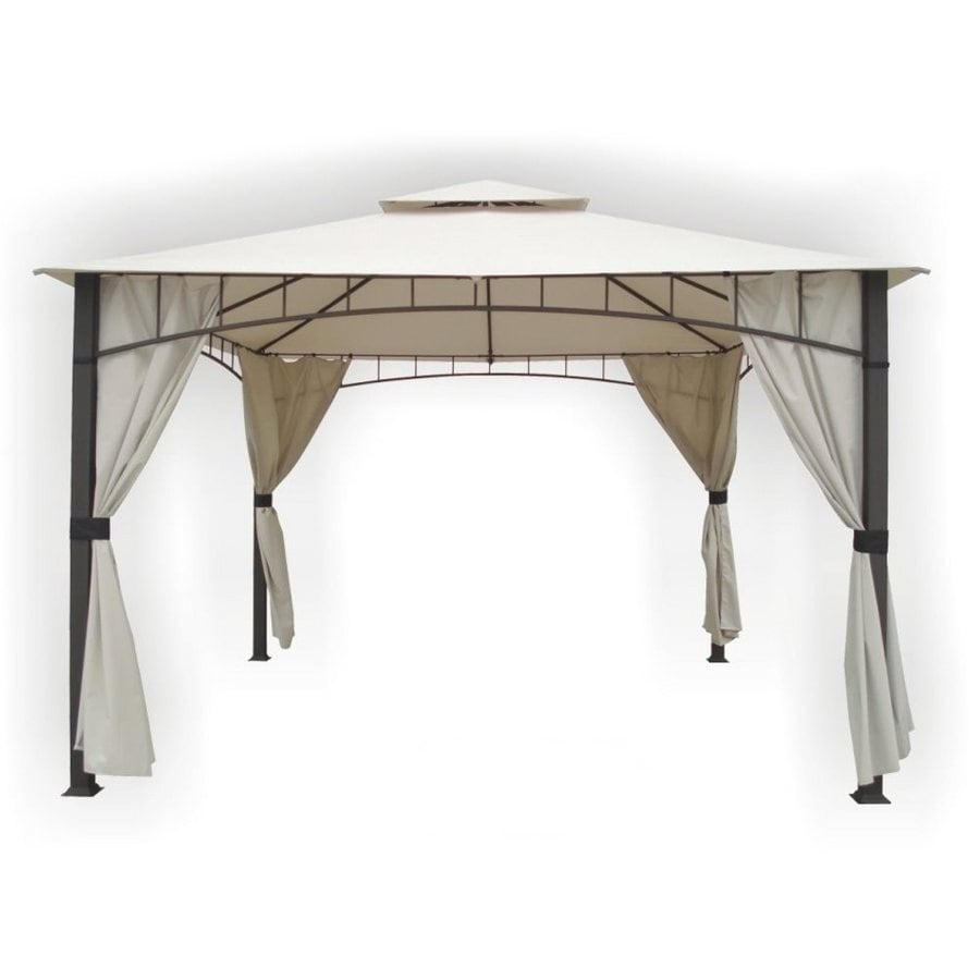 D.C. America 1-Pack Beige Canopy Replacement Top
