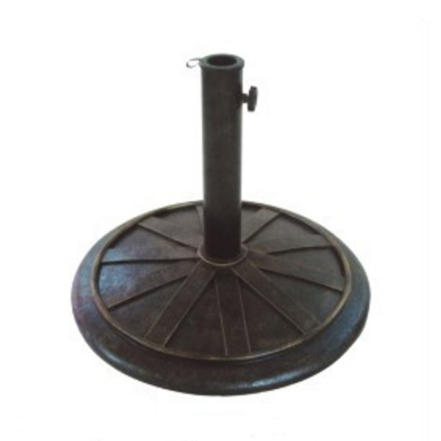 D.C. America Bronze Patio Umbrella Base