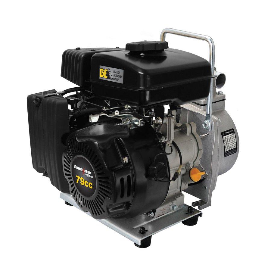 BE Pressure 2-HP Aluminum Transfer Pump