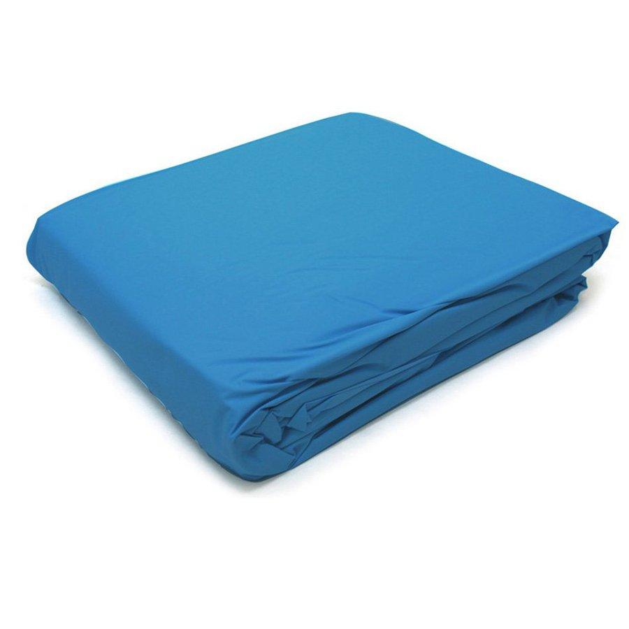 Splash Pools Blue Vinyl Pool Liner
