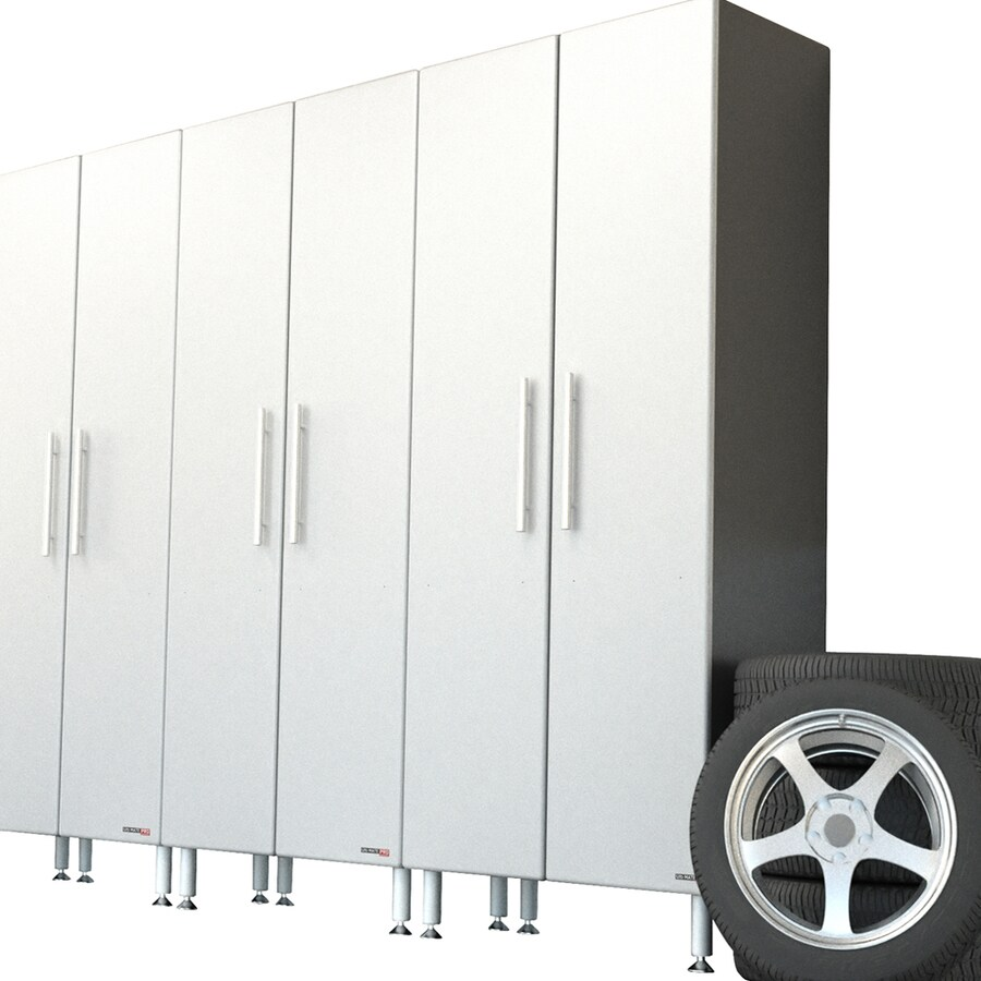 Ulti-Mate 284-in W x 82.8-in H Garage Storage System