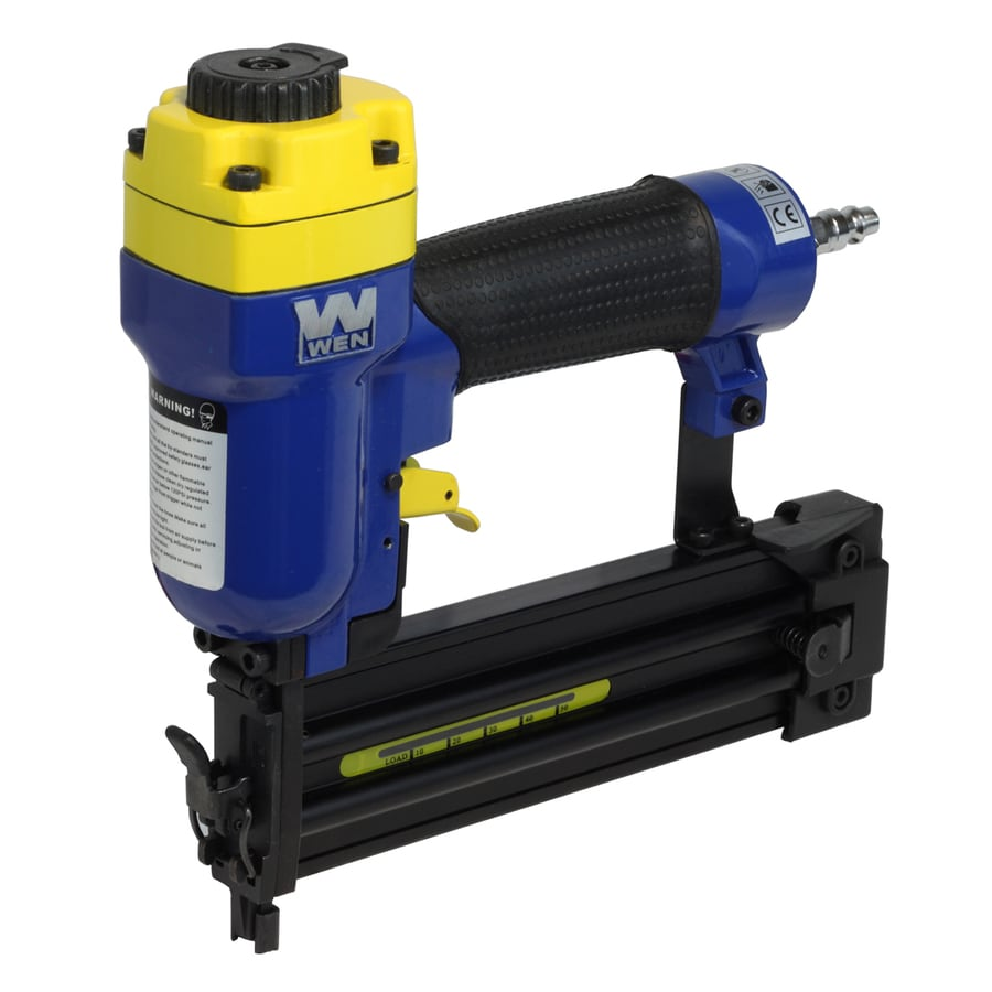 Central Pneumatic Brad Nailer Parts Images