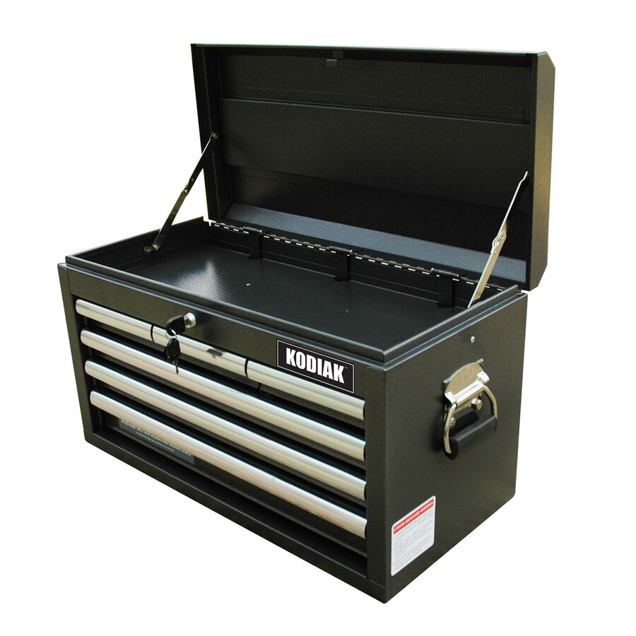 Shop WEN 1475 In X 26 In 6 Drawer Ball Bearing Steel Tool