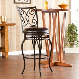 shop kitchen stools at lowes