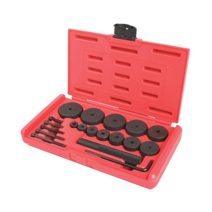 Sunex Tools Automotive Seal and Bearing Driver Set