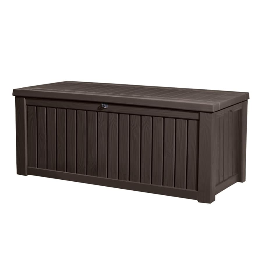 Eck sideboard modern  Shop Deck Boxes at Lowes.com