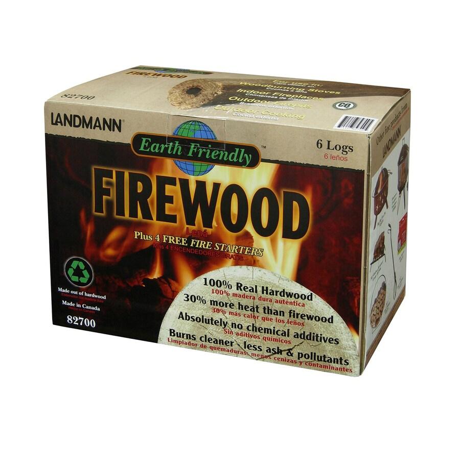 Landmann USA 2-lb Fire Log