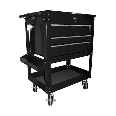 35 5 In 3 Drawer Utility Cart At Lowes