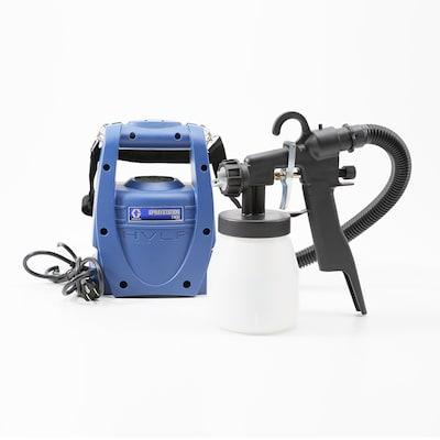 Earlex Spray Station 1900 High-Volume Low Pressure (HVLP