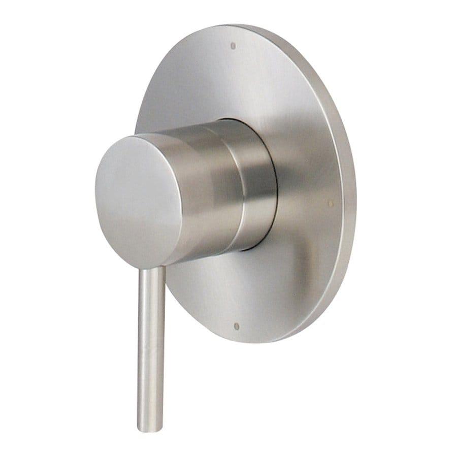 Pioneer Industries Nickel Tub/Shower Handle