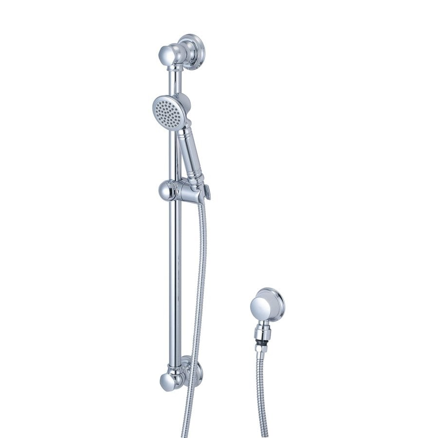 Pioneer Industries Americana 1.75-GPM (6.6-LPM) Polished Chrome WaterSense Hand Shower