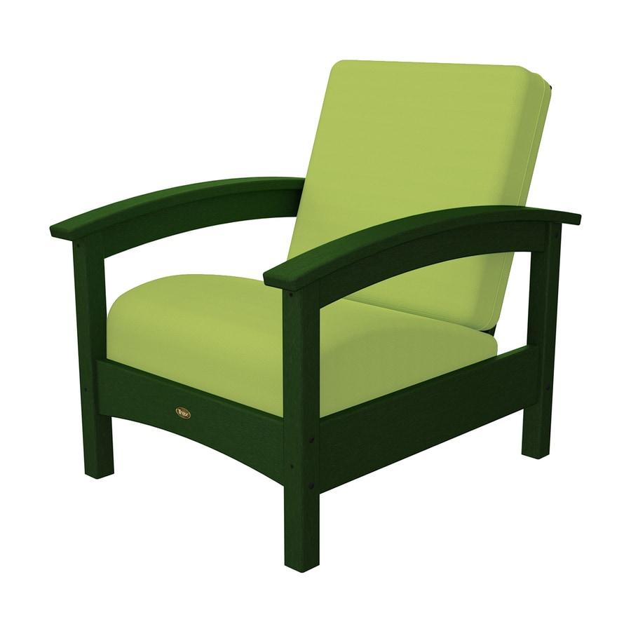 Shop Trex Outdoor Furniture Rockport Rainforest Canopy