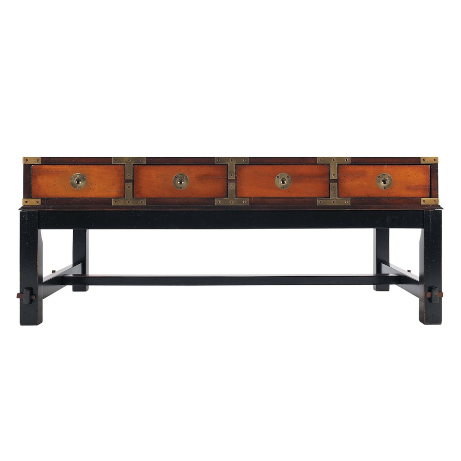 Authentic Models Bombay Salon Coffee Table