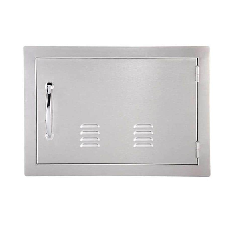 Sunstone Built-In Grill Cabinet Single Door