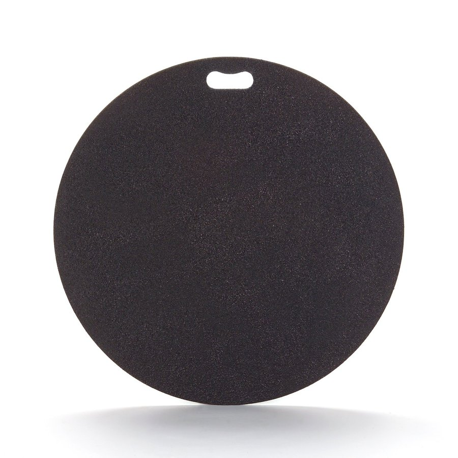 "The ""Original"" Grill Pad Fiber Cement Round Grill Mat"