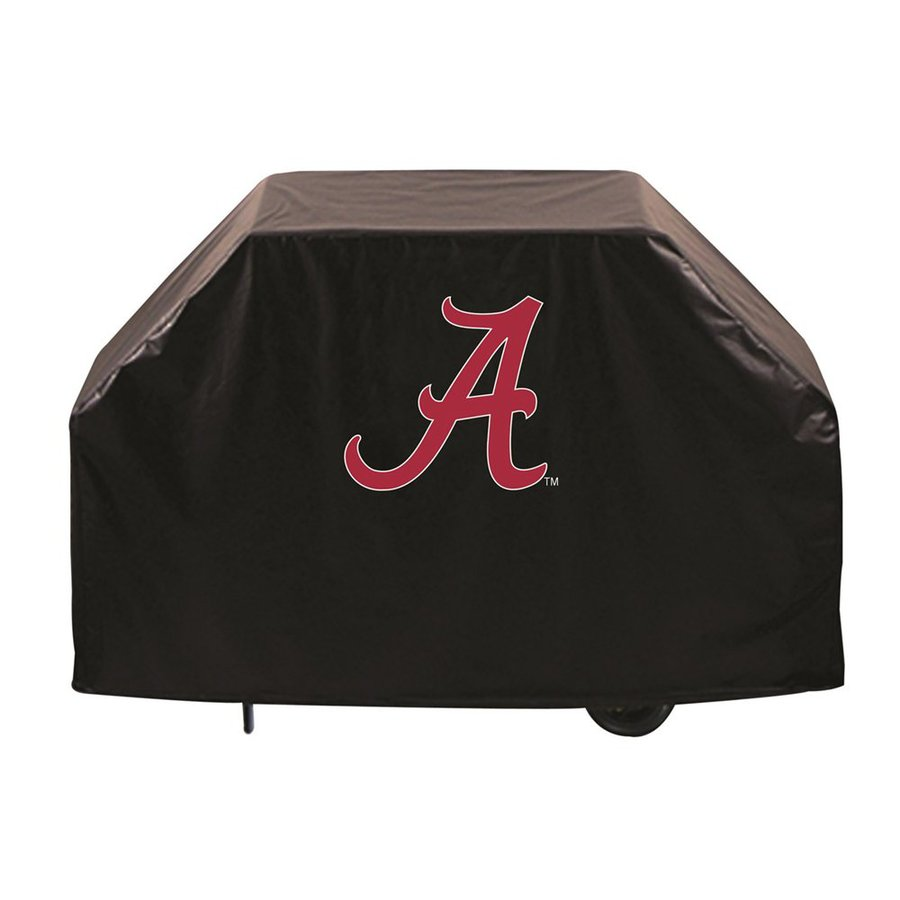 Holland 60-in x 36-in Vinyl University Of Alabama Crimson Tide Cover