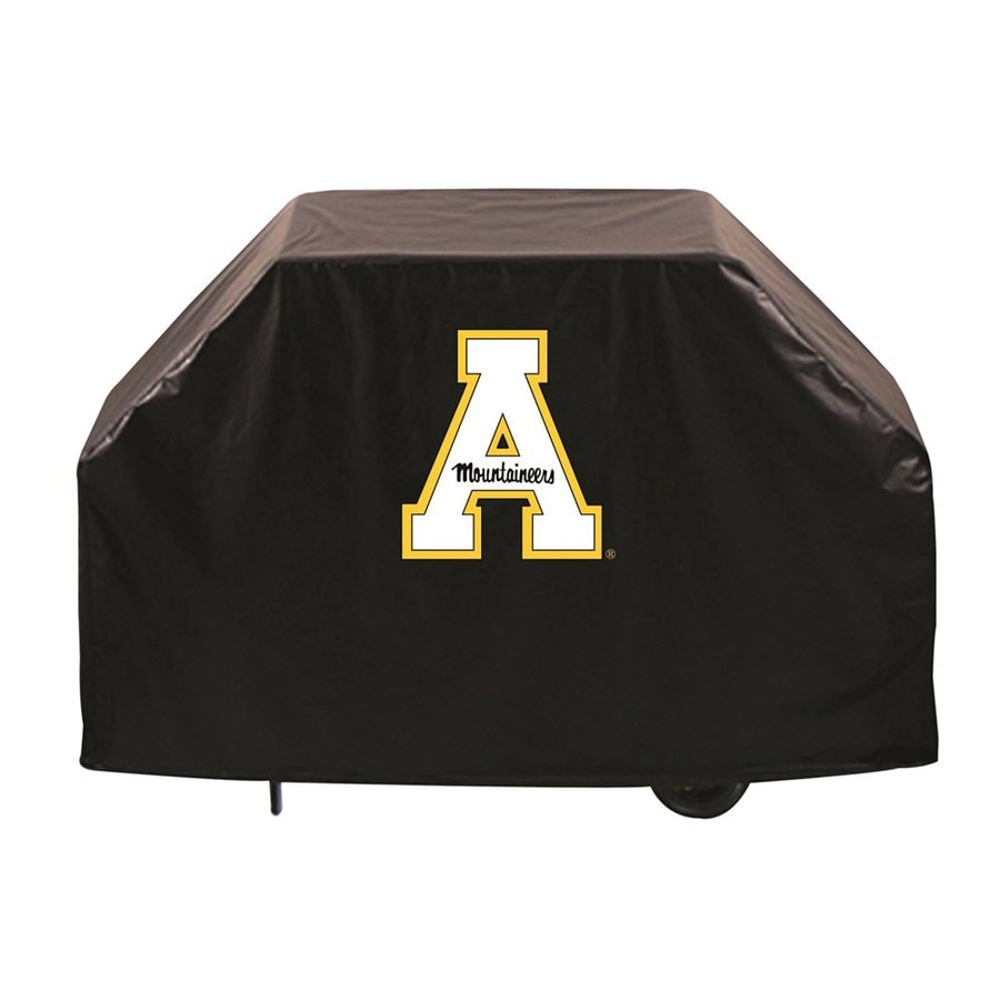 Holland 60-in x 36-in Vinyl Appalachian State Mountaineers Cover