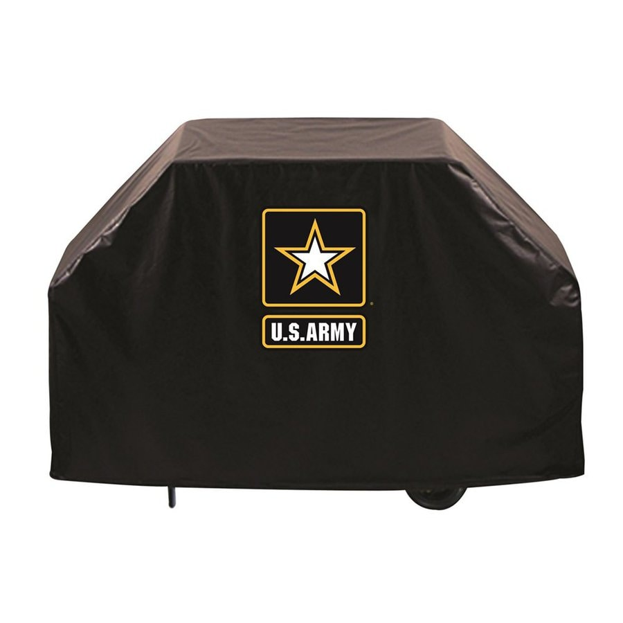 Holland 60-in x 36-in Vinyl Army Cover