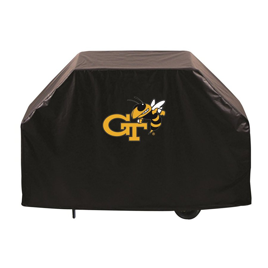 Holland 60-in x 36-in Vinyl Georgia Tech Yellow Jackets Cover
