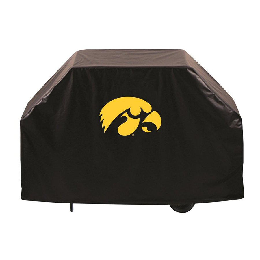 Holland 60-in x 36-in Vinyl University Of Iowa Hawkeyes Cover