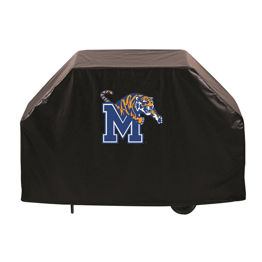 Holland 60-in x 36-in Vinyl University Of Memphis Tigers Cover