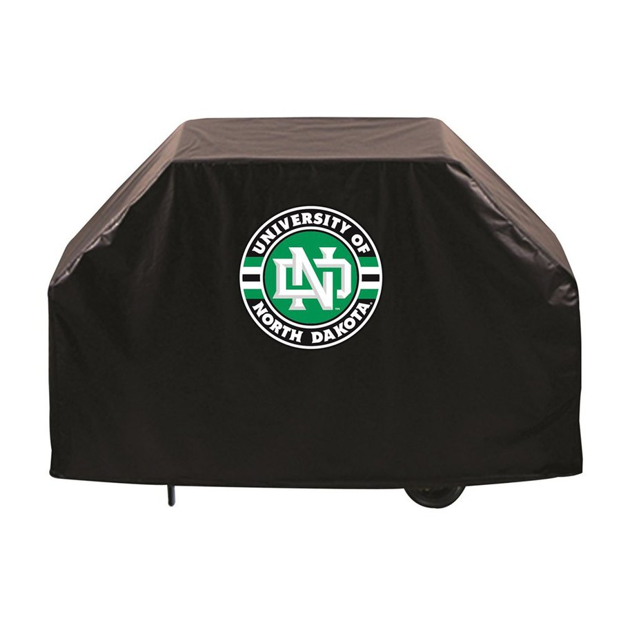Holland University Of North Dakota Fighting Sioux Vinyl 60-in Cover