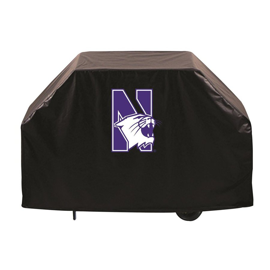 Holland Northwestern University Wildcats Vinyl 60-in Cover