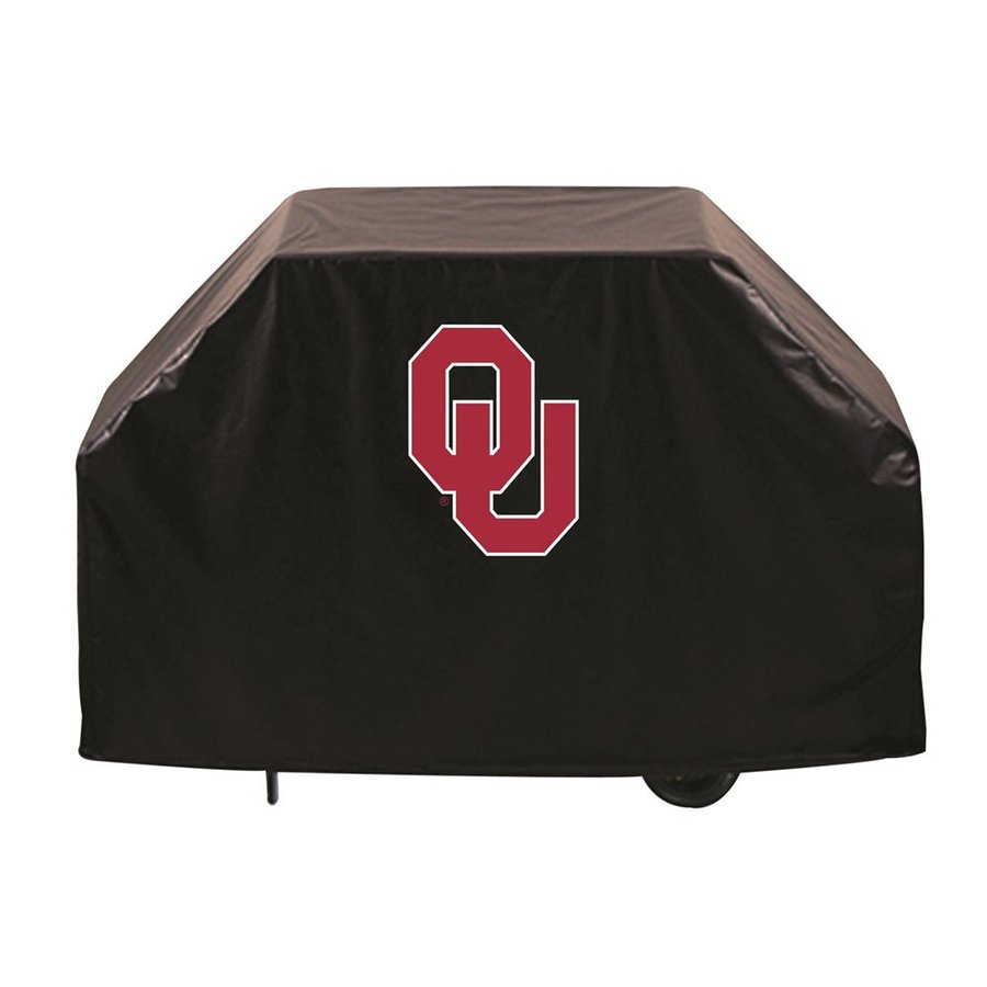 Holland University Of Oklahoma Sooners Vinyl 60-in Cover
