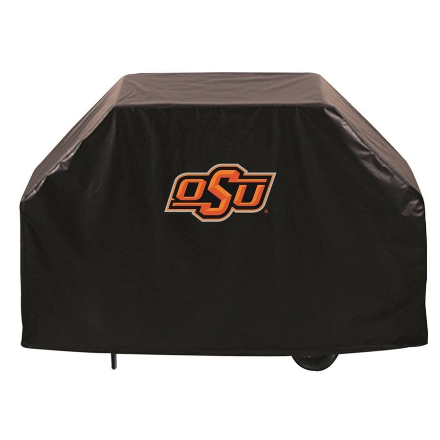 Holland Oklahoma State Cowboys Vinyl 60-in Cover