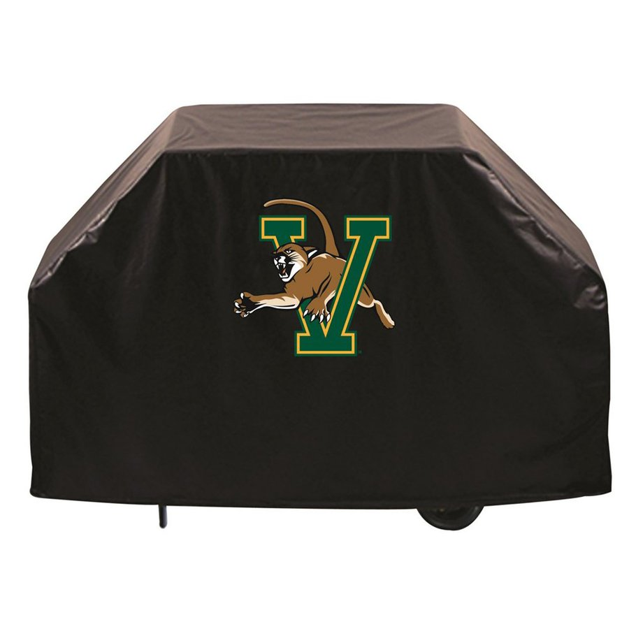 Holland 60-in x 36-in Vinyl University Of Vermont Catamounts Cover