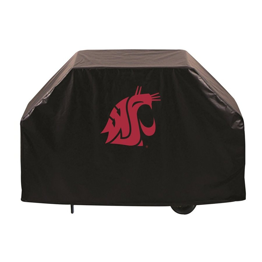 Holland Washington State University Cougars Vinyl 60-in Cover