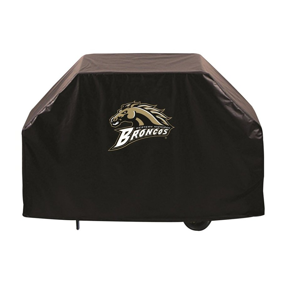 Holland Western Michigan University Broncos Vinyl 60-in Cover