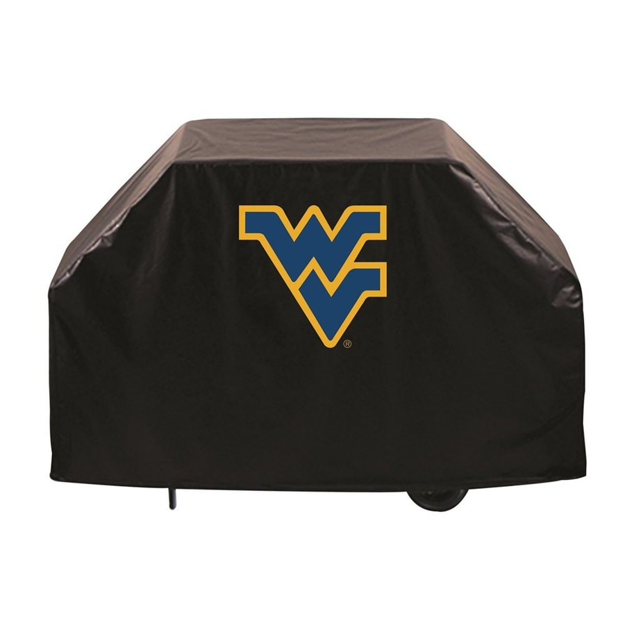 Holland West Virginia University Mountaineers Vinyl 60-in Cover